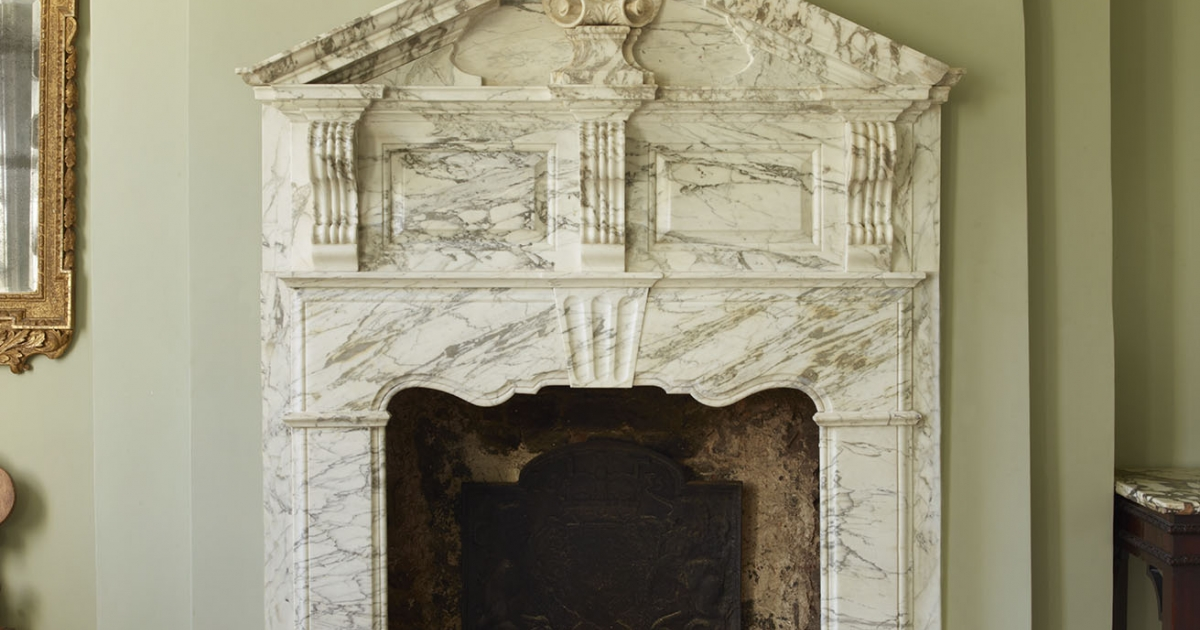 Antique Fireplaces Amp Mantels Reclaimed Fireplaces Jamb