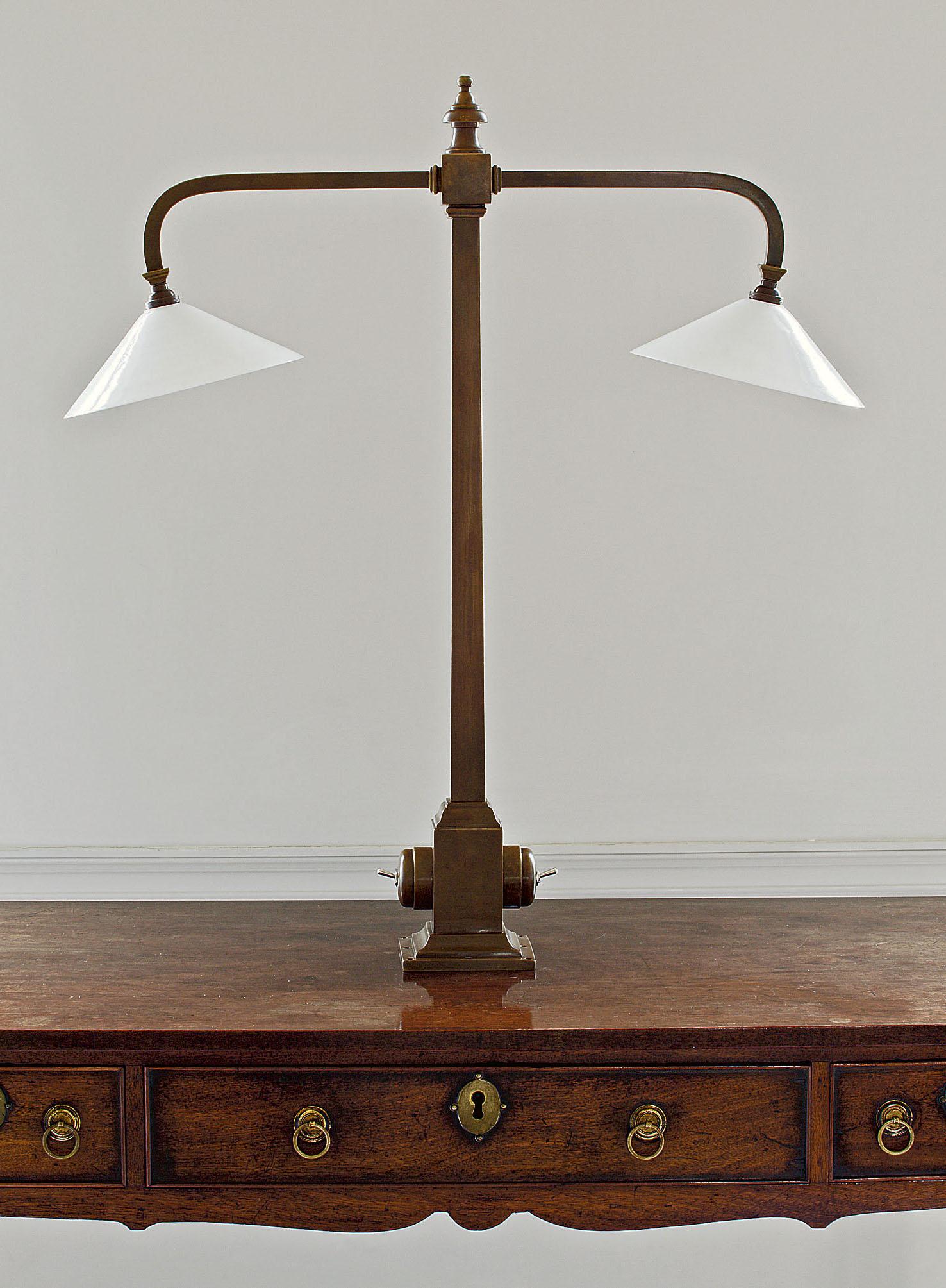 Table Lamps Reproduction Antique