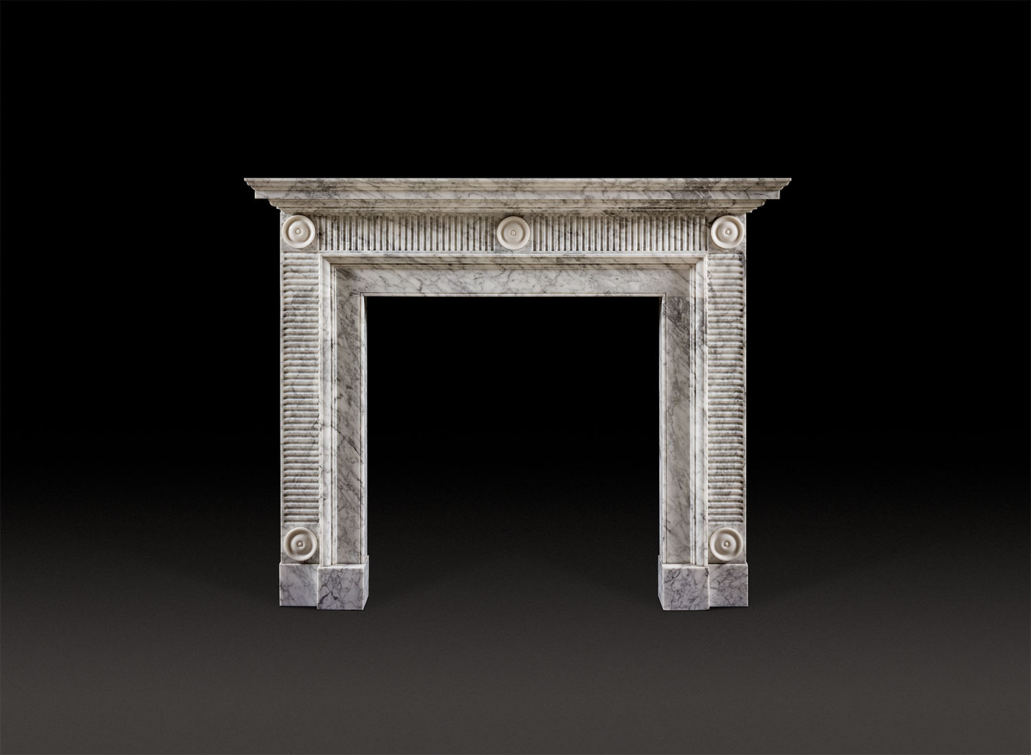 Marble Fireplaces Surrounds Jamb London
