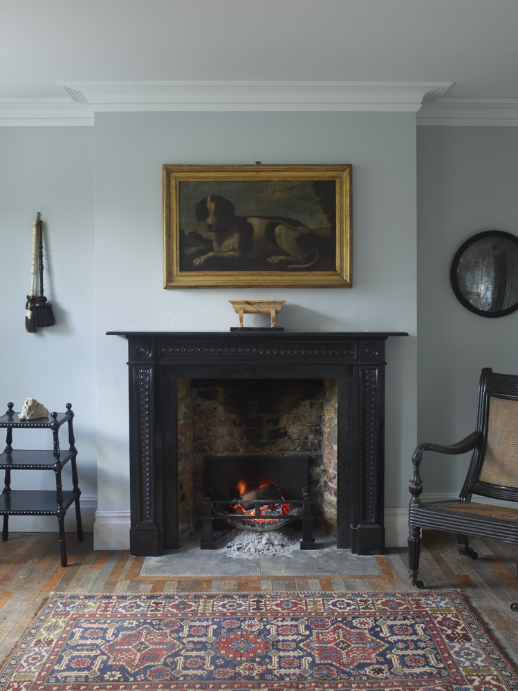 The Best Quality Marble Fireplaces At, Black Marble Fire Surround